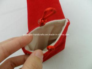 Cellule de haute qualité Noir/poche pour téléphone Mobile (RU-S46)