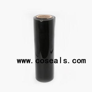 透過柔らかいプラスチックPVCシートの適用範囲が広いファブリック1mm