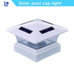3.5 塀のためのポストの太陽ライト