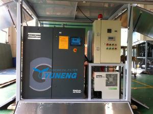 Generador de aire seco del transformador Mantainence