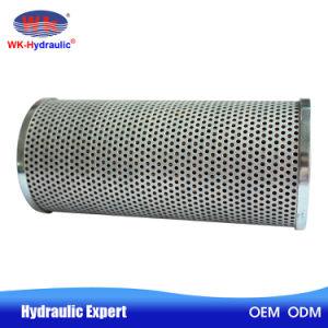 150 het Element van de Filter van de Filter Wp418 van de Terugkeer van het Netwerk van de Draad van het Roestvrij staal van het micron