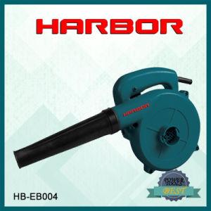 Hb-Eb004 Yongkang Hafen-bewegliches elektrisches Luft-Gebläse-aufblasbares Flügelradgebläse