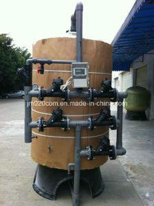 Многофункционального клапана системы подачи воды для промышленных вод