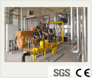 Waste to Energy Generador Ios la certificación CE (260kw).