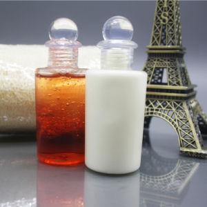 Las comodidades de hotel Fabricante de productos de las comodidades de la botella de champú B-033
