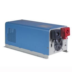 reiner Wellen-Solarinverter des Sinus-3kw für Stromversorgung