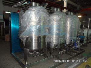 Plaque en acier inoxydable automatique pasteurisateur Machine de stérilisation