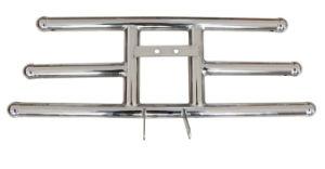 De Beschermende Staven van uitstekende kwaliteit van de Wacht van de Motorfiets van de Bumper van de Motorfiets van de Delen van de Motorfiets voor Ballen Gn125 Zes