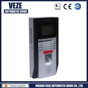 Считыватель отпечатков пальцев Veze Автоматическая сдвижной двери и контроль доступа
