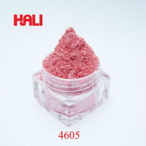 Sparkle pigmento de tinta de impressão vermelho (item: 4605)