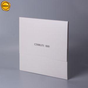 Sinicline 회색 인쇄 봉투 의복 주문 상자 포장