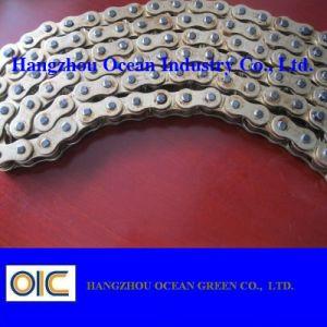 Chaîne de moto à anneau d'O-Ring