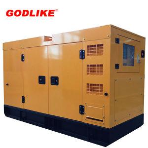 Heißer Verkauf Cummins leises DieselGenset mit Ce/ISO (160kVA/128KW)