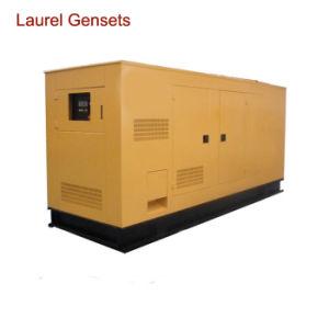 25kw stille Diesel van de Generator 220V MiniGenerator/Genset