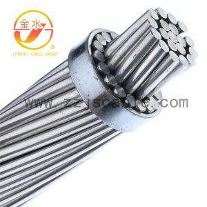 Conduttore nudo ACSR di potere ambientale di alluminio
