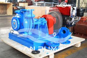 디젤 엔진 높은 크롬 합금 슬러리 펌프