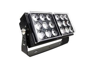 Gran cantidad de lúmenes de luz LED impermeable de la iluminación exterior IP66 Conjunto infinito 36W proyector RGB LED