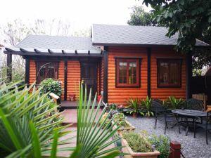 Casa de madera prefabricados