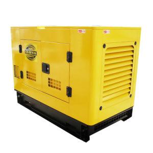 パーキンズエンジン60kVA (CDP 60kVA)を搭載する販売の極度のイギリスの発電機