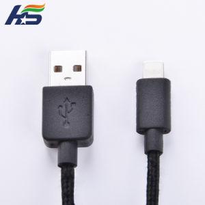 Custom всеобщей Micro USB-кабель зарядного устройства для мобильных телефонов