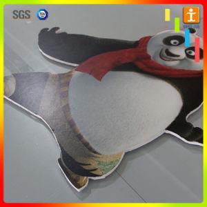 Баннер с Die Cut форму из пеноматериала (TJ-U001)
