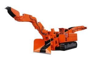 Caricatore di scavatura del braccio del cingolo (LWL-150)