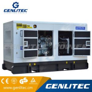 Питание Genlitec (GPD313S) 250квт дизельных генераторных установках с двигателем Deutz