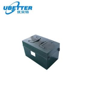 Carro Eléctrico Bateria de Lítio 26650 LiFePO4 Bateria 36V 30AH
