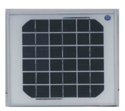 Xf5m9 5  Mono-Crystalline 태양 전지판 또는 태양계