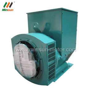 Brushless voor 2kw-400kw de Alternator van de Hoogste Kwaliteit St/Stc AC