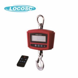 高精度の防水耐久のホックの重量を量るスケール