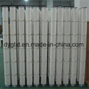A temperatura do filtro no lado alto para o Cartucho do Filtro de Ar
