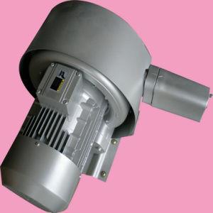 Гравировка с ЧПУ механизма двойной этап промышленного Vortex крыльчатки вентилятора подачи воздуха