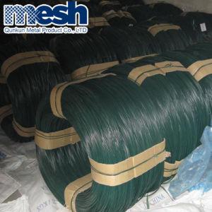 Revestido de PVC de alta qualidade Arame no preço competitivo