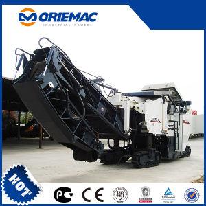 De concrete Machine van het Malen van de Weg van het Asfalt Xm130K met Sterke Macht