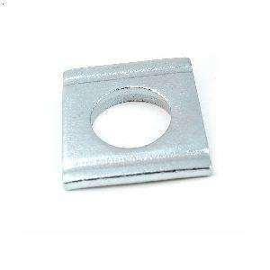 La norme DIN 434 carré rondelles coniques en acier inoxydable