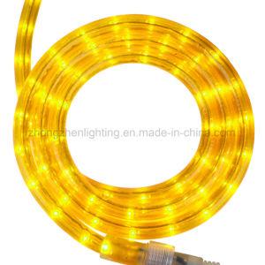 Decoração Balck Neon ultra fina luz flexível 100 metros de corda de LED Light
