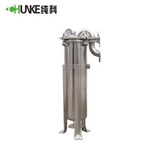 [شنك] كبيرة قدرة [بغ فيلتر] آلة \ صناعيّ ماء ييصفّي آلة