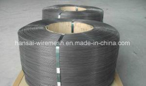 China Fabricante de recozimento Preto Arame