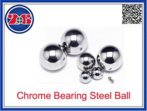 Cuscinetti a sfera a basso rumore del tungsteno dell'acciaio al cromo di alta precisione