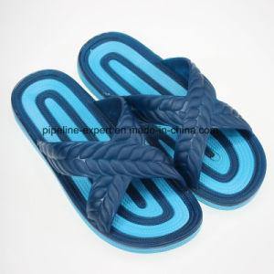 PVC Men's pantoufles