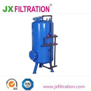 Fabrikant van de Filter van de Filter van het zand de Mechanische
