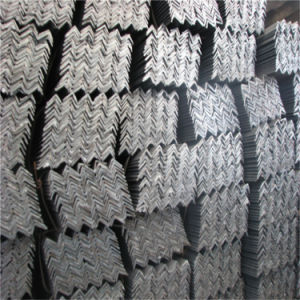 Gemaakt in Staaf Van uitstekende kwaliteit van de Hoek van het Staal van China de Warmgewalste