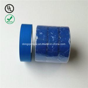 De RoHS Goedgekeurde Band van de Isolatie van pvc van de Weerstand van de Vlam Elektro (0.13mm*19mm*20m)