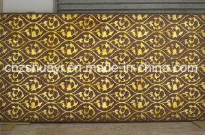 Matériau de surface 3D solide panneau décoratif mural