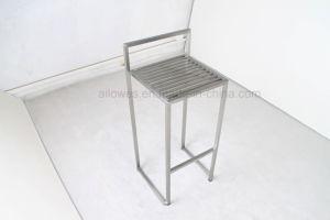 Современная мебель металлическая караоке по всей панели из нержавеющей стали Председатель