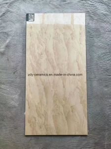 フォーシャンの美しい建築材料完全なボディ大理石の床の石のタイル