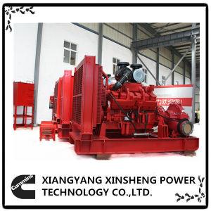 Cummins 디젤 엔진 Kta38-P1200, 수도 펌프, 수중 펌프, 화재 싸움 펌프, 관개 펌프, 모래 펌프를 위한 K50