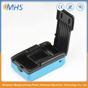 Cavidade Única de precisão do molde de injeção de peças de plástico