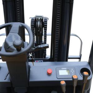 2.0t 3-wiel Elektrische Vorkheftruck